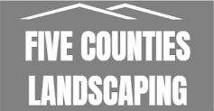 Five-counties-landsceping-ogo