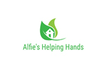 Alfies-helping-hands-logo
