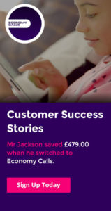 Customer Success Stories vertical ad
