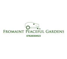 Fromaint Peaceful Gardens
